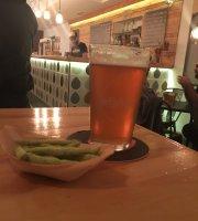 La Sitgetana Brew Pub