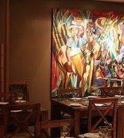 Restaurante Le Sururu - Hotel Ritz Lagoa da Anta