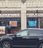 Mainport Fish & Chips