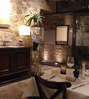 La Taverna Del Panfilo