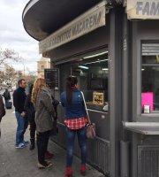 Kiosko de Churros de la Macarena