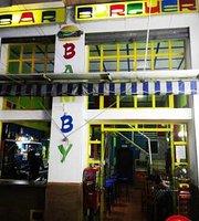 Bar-Burguer Bamby