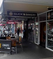 Glick's Bakery Bentleigh
