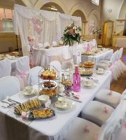 The Vintage Table Tea Rooms