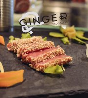 Ginger Food&Drink
