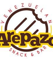 Arepazo
