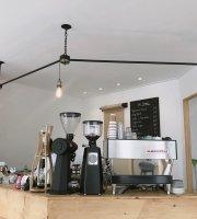 Flat 4 Coffee Roasters