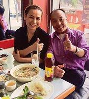 Pho Chu Le chinese & vietnamese restaurant