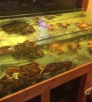 Kakigoya Japanese Oyster Bar & BBQ