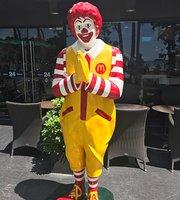 McDonald's - Patong Beach