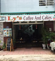 ‪Ly's Coffee & Cakes‬