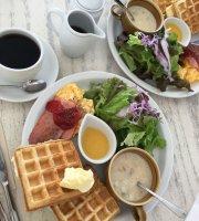 Toromo Cafe