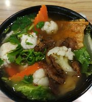 Restoran Sayur-sayuran San Yen