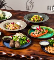 Florentin 1090 - Middle Eastern Restaurant