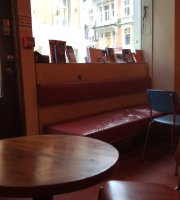 Cafe Legal