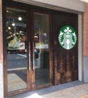 Starbucks - Bao An Datong