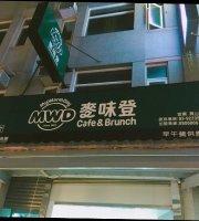 麥味登 - 員山店