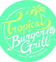 Tropical Burger & Grill