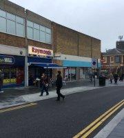 Raymonds Pie & Mash Shop