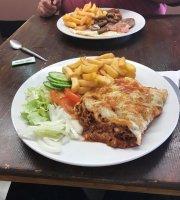 Reds Cafe Langley
