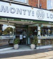 Monty's Lounge