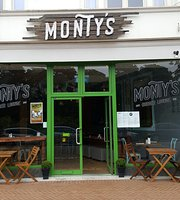 Monty's Lounge Bournemouth Central