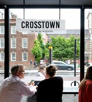 Crosstown Piccadilly - Doughnuts & Coffee