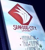 Seafood City