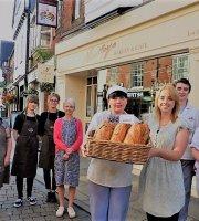 Hindleys Bakery