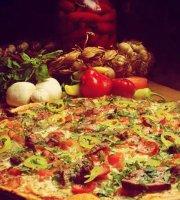 Pizzas Delveintidos