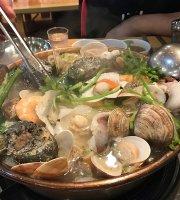 Samwon Haecheon Stew