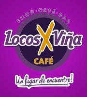 Locos X Viña Café