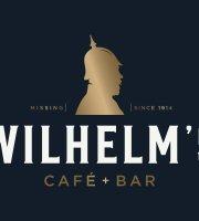 Wilhelm's Cafe + Bar