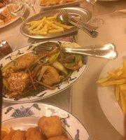 Chinees Restaurant Wong
