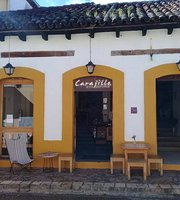 Carajillo Cafe