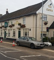 The Crown Hungry Horse