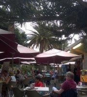 Cafeteria Parque Garcia Sanabria