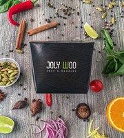 Joly Woo - Street Food Cafe