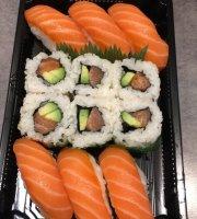 Sushi-k