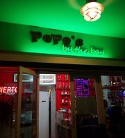 Pepe's by the Bay