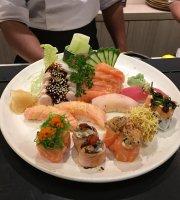 Nagairo Sushi WTC