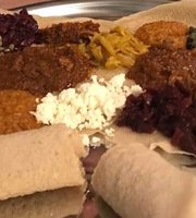 Mesob Eritreansk Och Ethiopisk Restaurang
