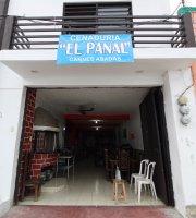 Restaurante El Panal