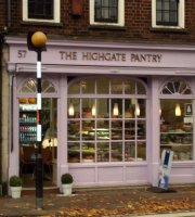 The Highgate Pantry