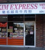 Kim Express