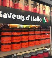 Saveurs D'Italie