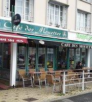 Cafe des Mouettes