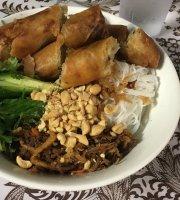 Van Hahn Vegetarian Restaurant