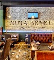 Cafe Nota Bene