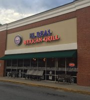 El Real Authentic Mexican Grill
